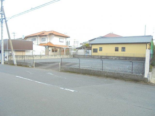 【外観】東赤塚土地