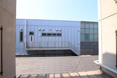 【展望】ファミリーハイツ舞子台