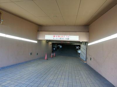 【駐車場】ノア新宿