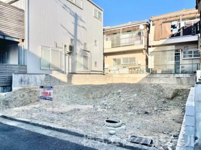【外観】堺市中区深井中町 土地