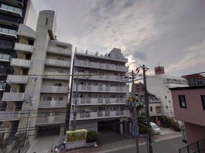 【展望】サムティ都島North
