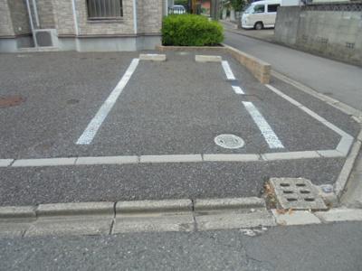 【駐車場】セレノアロッジオ
