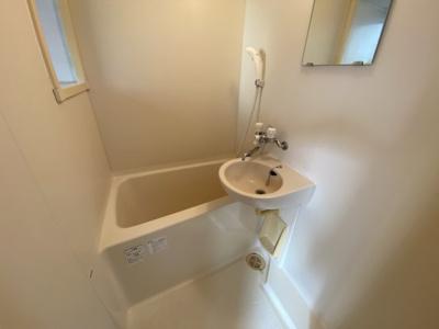 【浴室】コーポ田中