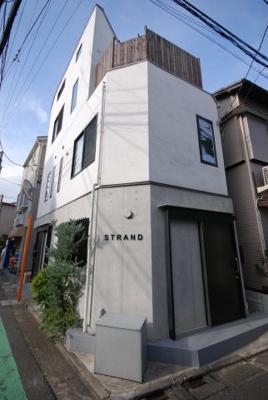 【外観】STRAND