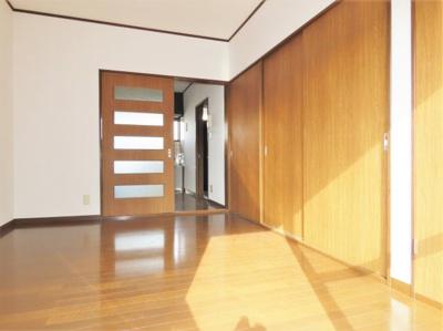 6帖洋室☆
