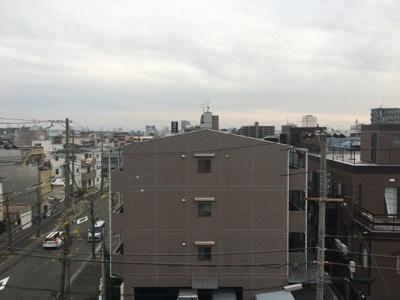 【展望】マンション御園