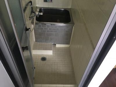 【浴室】マンション御園