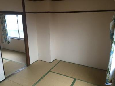 【和室】マンション御園