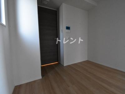 【洋室】リビオメゾン勝どき