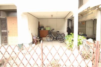 【駐車場】松永町 中古戸建
