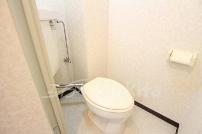 【トイレ】グレイスフルUY