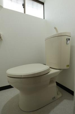 【トイレ】泉が丘2丁目貸家