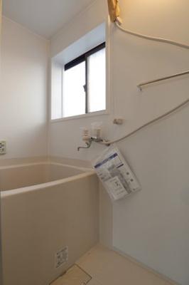 【浴室】泉が丘2丁目貸家