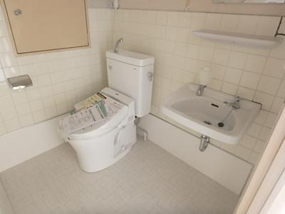 【トイレ】バードビル