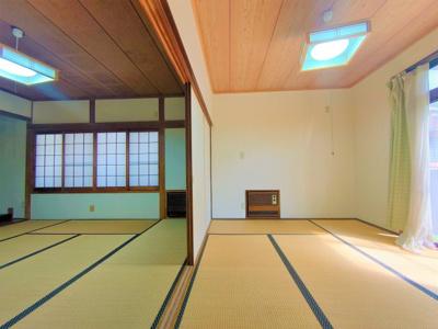【外観】四條畷市岡山東5丁目中古戸建て