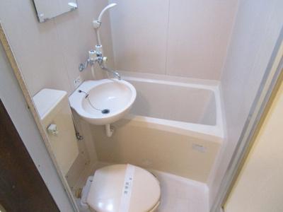 【浴室】ライフピアフォルム