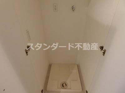 【設備】エスキュート西天満