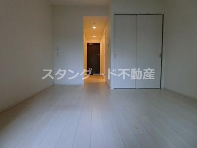 【居間・リビング】エスキュート西天満