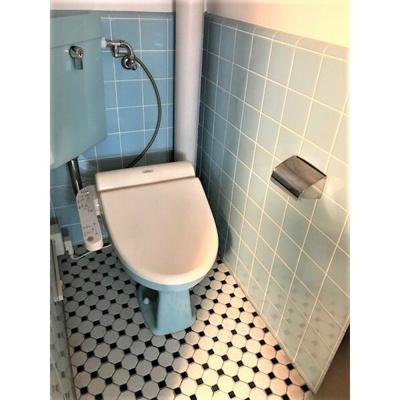 【トイレ】高宮森ビル