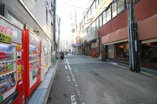 【周辺】神戸バザービル