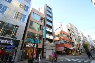 【外観】神戸バザービル