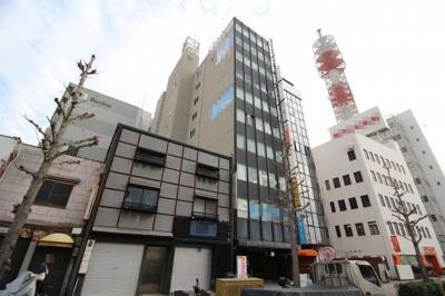 【外観】甲南アセット大開ビル