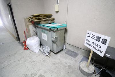 【その他共用部分】甲南アセット大開ビル