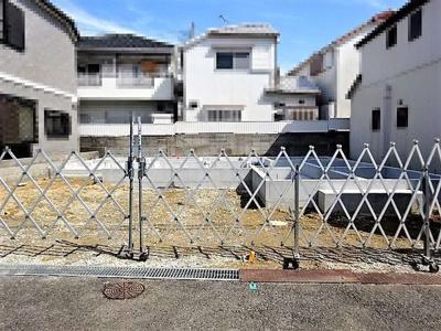 【外観】《》神戸市垂水区千鳥が丘3丁目 新築戸建