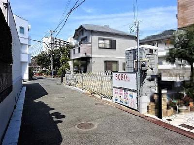 【前面道路含む現地写真】《》神戸市垂水区千鳥が丘3丁目 新築戸建