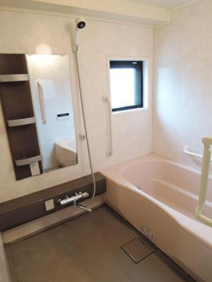 【浴室】ウィング本牧