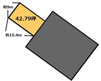 【土地図】国府 342万円