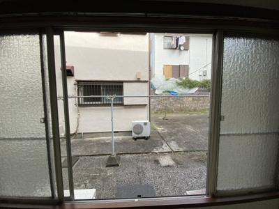 【展望】中島アパート