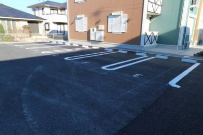 【駐車場】コルマール