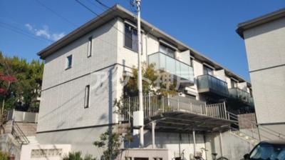 ☆神戸市垂水区 ルクセンブルク舞子公園☆