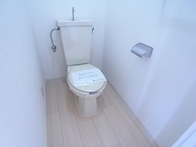 【トイレ】パレス五色山