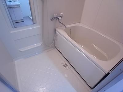 【浴室】パレス五色山