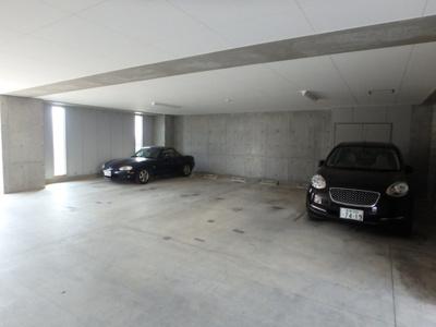 【駐車場】COCO白楽町
