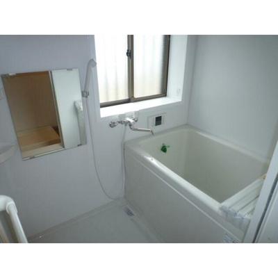 【浴室】フラット大川
