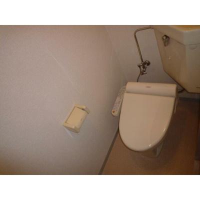 【トイレ】フラット大川