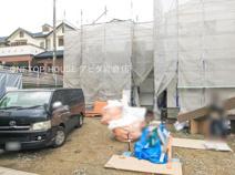 北名古屋市六ツ師中屋敷の新築一戸建の画像