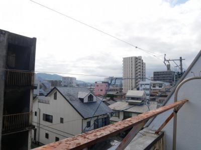 【展望】ヴィラ泉町