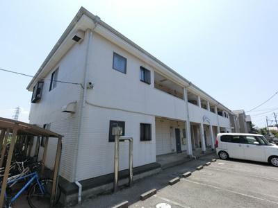 【駐車場】黒砂第5第6駐車場