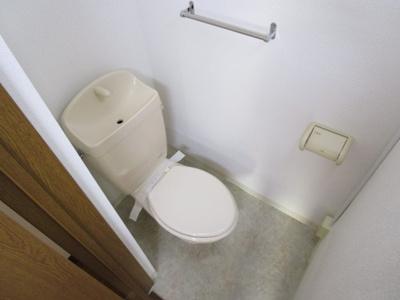 【トイレ】マンション宍戸