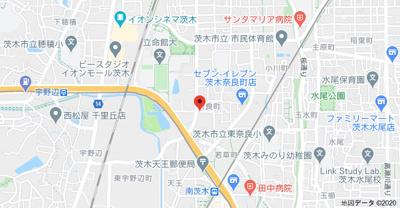 【地図】光耀ハイツ
