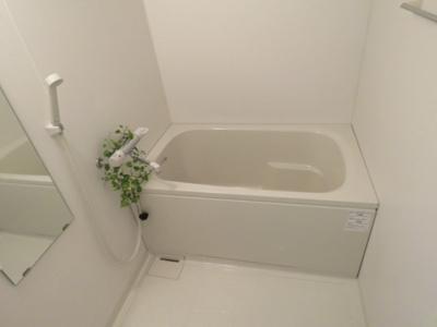 【浴室】光耀ハイツ