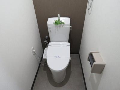 【トイレ】光耀ハイツ