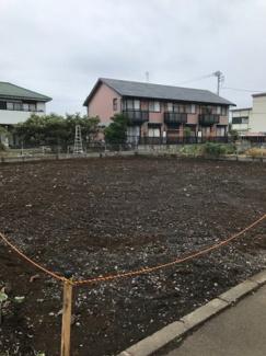 【外観】武蔵村山市神明1丁目売地
