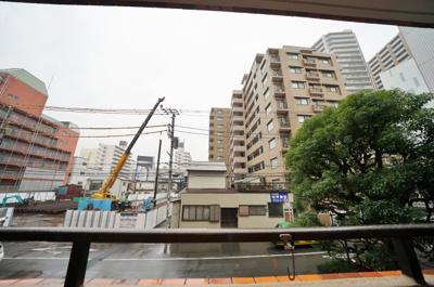 【展望】ライオンズマンション平沼橋第弐