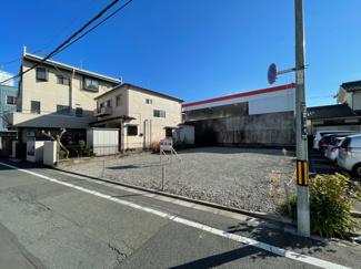 【外観】八王子市元本郷町1丁目売地
