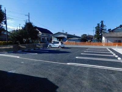 【駐車場】セジュールY&Y